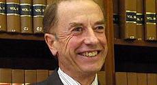 Chief Justice John Doyle